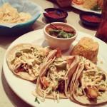 la Parrilla Mexican Restaurant in Acworth