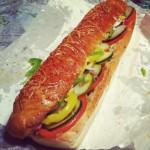 Subway Sandwiches in Tinley Park