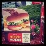 McDonald's in Belleville