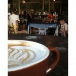 Dotties Coffee Lounge in Pittsfield