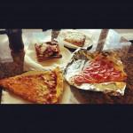 Emilio's Pizza in Bronx