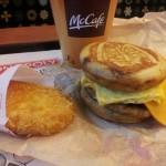McDonald's in Covington, VA
