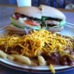 Tom's Famous Burgers No 17 in Hesperia, CA