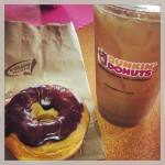 Dunkin Donuts in Pearl