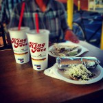 King Taco Restaurant Inc No 9 in Los Angeles
