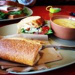 Panera Bread in Winston Salem