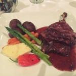Restaurant L'Academie in Anjou