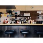 New Taraval Cafe in San Francisco