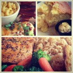 Marie Callender's in Sacramento