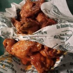 Wingstop in Durham