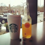 Starbucks Coffee in Newton Center, MA