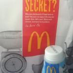 McDonald's in Galliano