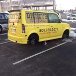 Dickey's Barbecue Pit in Lehi