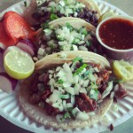 Karinas Tacos in el Monte