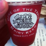 Dairy Keen in Heber City, UT