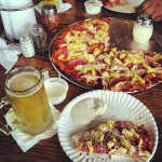 Southern's Pizza and Sports Pub in