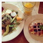 Le Pain Quotidien in Beverly Hills