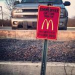 McDonald's in Georgetown