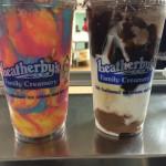 Leatherby's Family Creamery in Midvale, UT