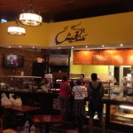 Manakeesh Cafe Bakery in Philadelphia