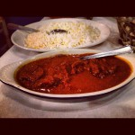 Taj Mahal Indian Cuisine in Metairie, LA