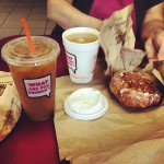 Dunkin Donuts in Natick