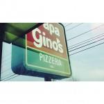 Papa Gino's in Northampton, MA