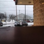 Denny's in Milwaukee