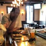 Handles Gastropub in Pleasanton, CA