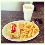 Harlo Grill in Melrose Park
