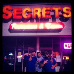 Secrets Restaurant & Tavern in Virginia Beach