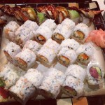 Sushi Avenue in Snellville