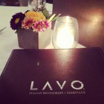 Lavo in New York, NY