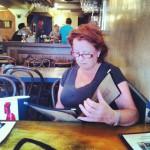 Cafe Mogador in New York, NY