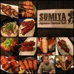 Sumiya Japanese Yakitori Restaurant in San Jose