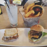 Stax Burger Bistro in Scottsdale