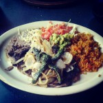 Picante's Mexican Grill in Hot Springs