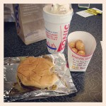 Sonic Drive-In in White Pine