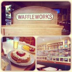 Waffleworks Restaurant in Hollywood