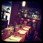 Bay Leaf Restaurant in Allentown