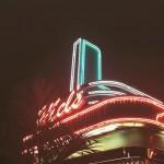 Mel's Diner in Bonita Springs