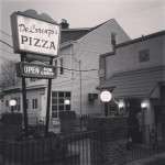 Delorenzo's Pizza in Trenton