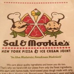 Sal & Mookies in Jackson, MS