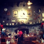 Cracker Barrel in Dunn