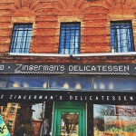 Zingerman's Delicatessen in Ann Arbor, MI