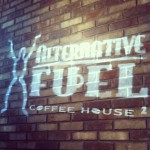 Alternative Fuel Coffe House in Rapid City, SD
