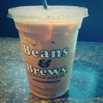 Beans & Brews in Midvale, UT