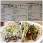 Chavas Tacos in Elmwood Park