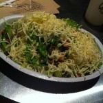 Chipotle Mexican Grill in Cranston, RI