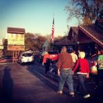 Diamond Jim's Stoneridge Inn in Hales Corners, WI